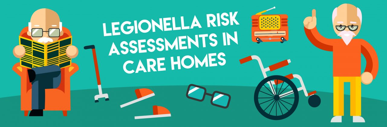 Legionella Risk Assessments in Care Homes & Nursing Homes